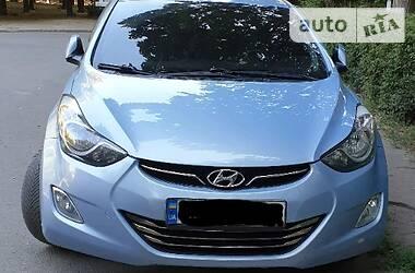 Hyundai Elantra 2014 в Константиновке