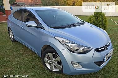 Hyundai Elantra 2012 в Коломые