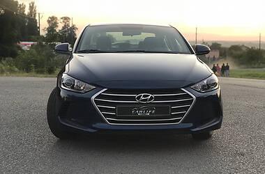 Hyundai Elantra 2016 в Тернополе