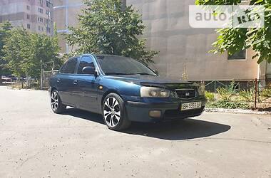 Hyundai Elantra 2002 в Одессе