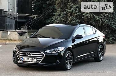 Hyundai Elantra 2017 в Одессе