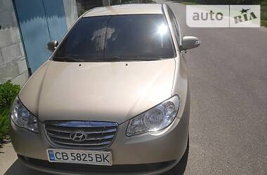 Hyundai Elantra 2010 в Борисполе
