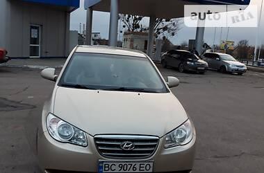 Hyundai Elantra 2008 в Червонограде