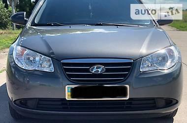 Hyundai Elantra 2008 в Сумах