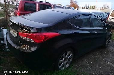 Hyundai Elantra 2013 в Киеве