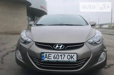 Hyundai Elantra 2012 в Каменском