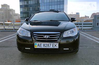 Hyundai Elantra 2010 в Днепре