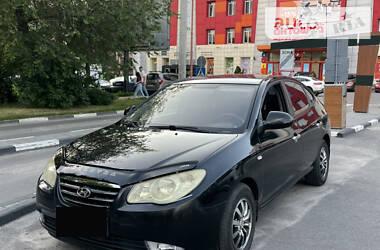 Седан Hyundai Elantra 2007 в Харькове