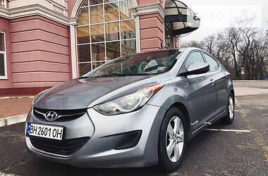 Седан Hyundai Elantra 2011 в Одессе