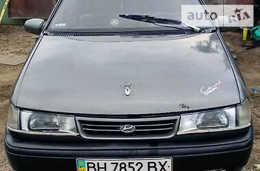 Hyundai Excel 1990 в Новом Буге