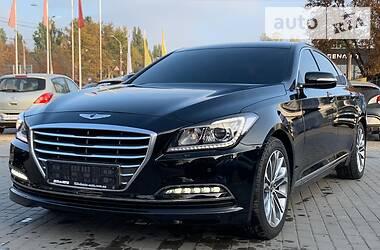 Hyundai Genesis 2016 в Одессе