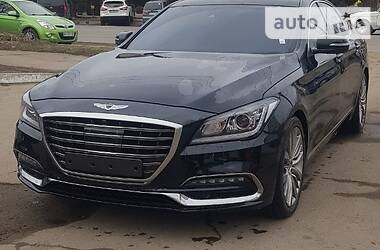 Hyundai Genesis 2015 в Одессе