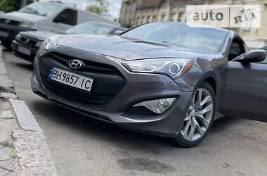 Седан Hyundai Genesis 2012 в Одессе