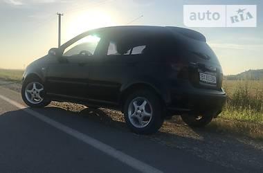 Hyundai Getz 2005 в Каменец-Подольском