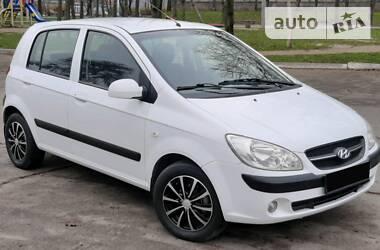 Hyundai Getz 2011 в Каменском