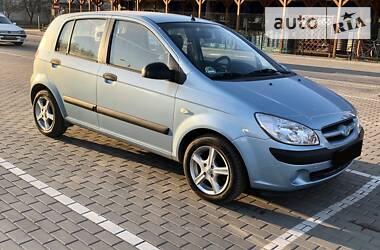 Hyundai Getz 2006 в Староконстантинове