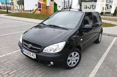 Hyundai Getz 2011 в Киеве