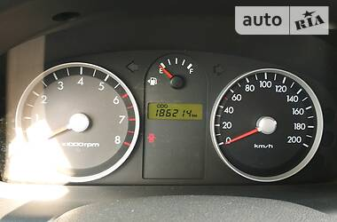 Hyundai Getz 2006 в Хмельницком
