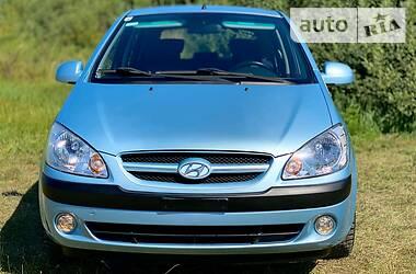 Hyundai Getz 2008 в Коломые