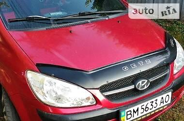 Hyundai Getz 2008 в Сумах