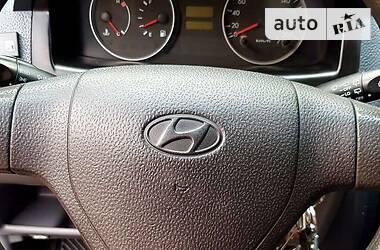Hyundai Getz 2003 в Одесі