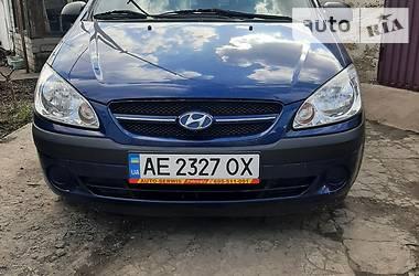 Hyundai Getz 2007 в Запорожье