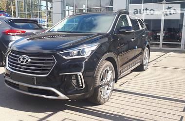 Hyundai Grand Santa Fe 2018 в Харькове