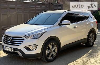 Hyundai Grand Santa Fe 2016 в Полтаве