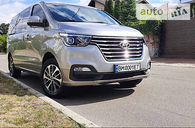 Hyundai Grand Starex 2019 в Сумах