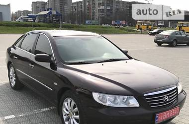 Hyundai Grandeur 2006 в Львове