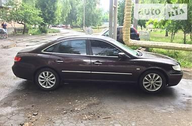 Hyundai Grandeur 2007 в Харькове