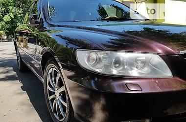 Hyundai Grandeur 2007 в Макеевке