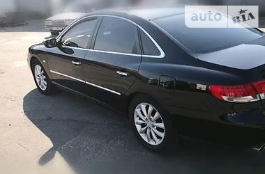 Hyundai Grandeur 2005 в Киеве