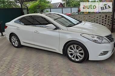 Hyundai Grandeur 2013 в Запорожье