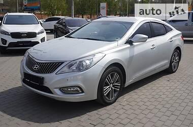 Hyundai Grandeur 2013 в Одессе