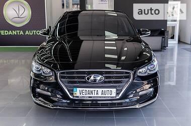 Hyundai Grandeur 2016 в Одессе