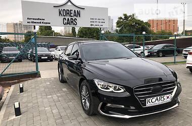 Hyundai Grandeur 2017 в Одессе