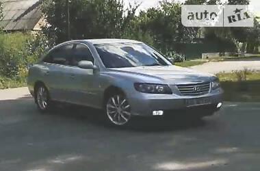 Hyundai Grandeur 2006 в Виннице