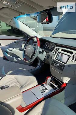 Седан Hyundai Grandeur 2007 в Киеве