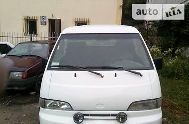 Hyundai H 100 груз. 1994