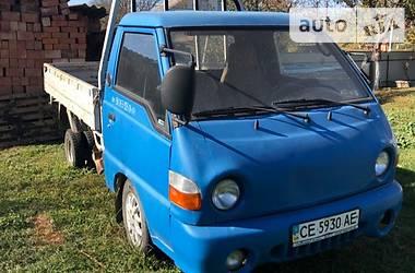 Hyundai H 100 груз. 2000 в Черновцах