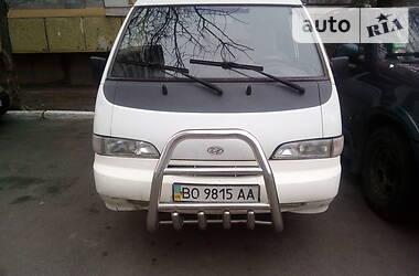 Hyundai H 100 груз. 1994 в Киеве