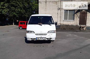 Hyundai H 100 груз. 1994 в Виннице