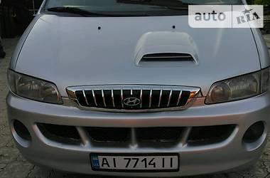 Hyundai H 100 груз. 2004 в Житомирі
