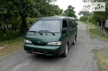 Hyundai H 100 пасс. 1998 в Днепре