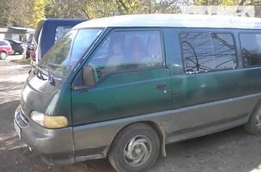 Hyundai H 100 пасс. 1996 в Черновцах