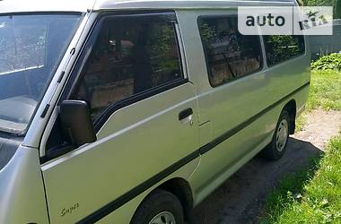 Hyundai H 100 пасс. 1995 в Черновцах