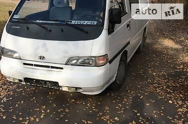 Hyundai H 100 пасс. 1996 в Тернополе