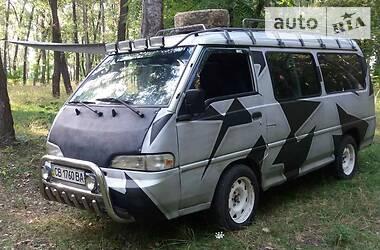Hyundai H 100 пасс. 1997 в Прилуках