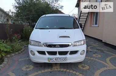 Hyundai H 100 пасс. 2003 в Львове